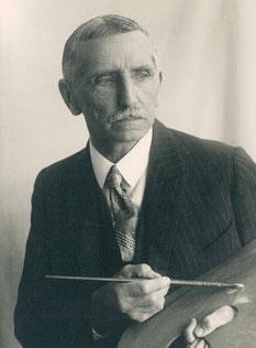Fotografie Emil Dill (1861-1938)