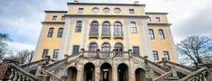 Schloss Ettersburg (Bild: TA 2015)