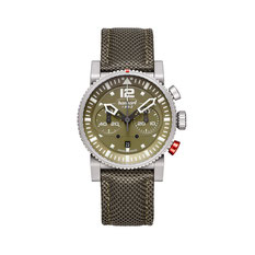 Hanhart PRIMUS Survivor Pilot Watch