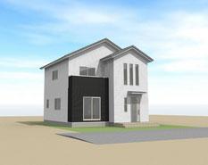 家づくりの流れ11 完成・引渡し 画像