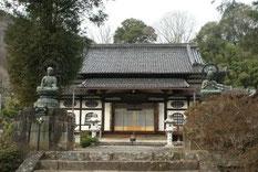 東町花輪の祥禅寺(布袋尊)