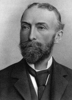Herman C. Sauber; *1843, †1894