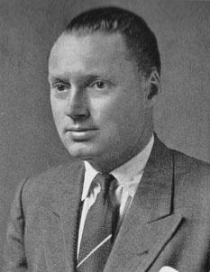 Robert Carl Friedrich Sauber 1951