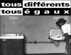 """voir la sélection """"Discrimination raciale"""""""
