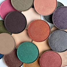 lidschatten, eyeshadows, cruelty free makeup, viktoria georgina makeup, Schminkprodukte