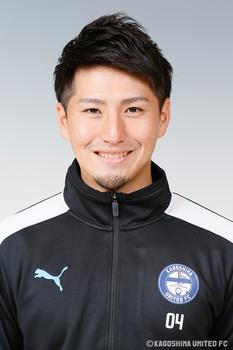 加藤裕コーチ(鹿児島ユナイテッド)