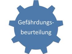 Gefährdungsbeurteilung nach § 5 Arbeitsschutzgesetz