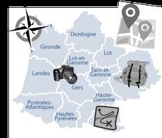 Visite guidée Laurent Marsol Guide Conférencier