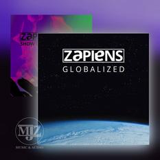 ZAPIENS Globalized EP epic electronic music EDM