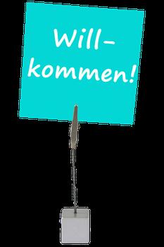 Herzlich willkommen in der Zahnarztpraxis Reinhard Rupprecht in Mering