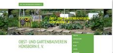 Gartenbauverein Hünsborn