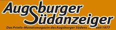Freiwilligen-Zentrum Augsburg - Logo Augsburger Südanzeiger