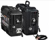 Alimentador de Alambre Miller Suitcase X Treme 12VS CC/CV