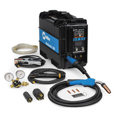 Multimatic 200 Soldadoras Miller