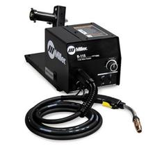 Alimentador de Alambre Miller R-115 110 volts