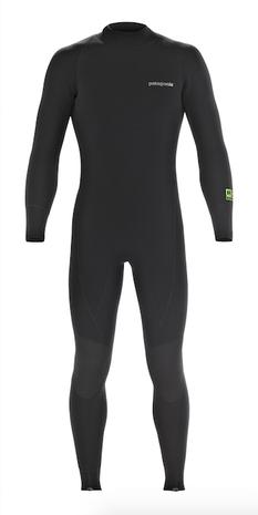 Patagonia R2 Yulex / Nexkin Front-Zip Full Wetsuit