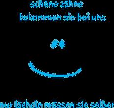 Herzlich willkommen in der Zahnarztpraxis Dr. Christoph Unsin in Erkheim