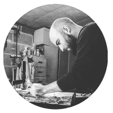 Guillaume Thireau - designer plasticien