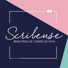 Scribeuse - Léonie PLACE