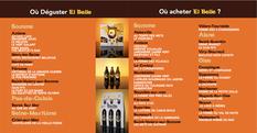 Points de vente bière Picarde