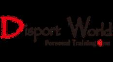 【Disport World】六本木で噂のパーソナルトレーニングジムでダイエット・肉体改造