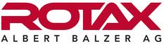 Albert Balzer AG - Rotax - Profi für Temperaturmesstechnik