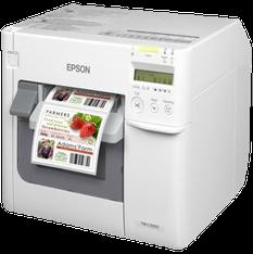 Niesel Epson ColorWorks C3500