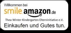 Bei klick sind Sie auf einer amazon-Website und es gelten die Datenschutzerklärungen von amazon