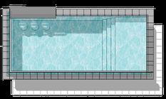 MLine Individual mit Glasmosaik