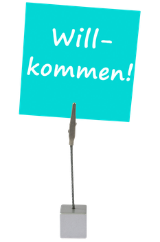 Herzlich willkommen in der Zahnarztpraxis Dr. Heinz-Jürgen Brand und Dr.Sabine Kammandel in Wennigsen