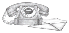 Kontaktieren Sie Gerüstbau Martin, egal ob per Telefon,  per Post oder per E-Mai.l
