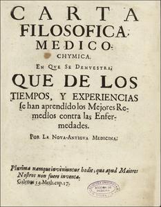 Juan de Cabriada (1665-1714). Médico