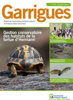 Bulletin Garrigues