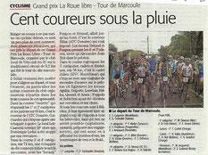 """""""GP La Roue Libre - Tour de Marcoule""""........"""