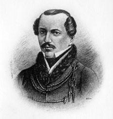 Anton Schosser (1801-1849)