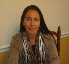 Youth Minister and Spanish Translator - Karin Cameron