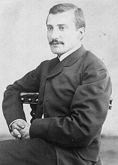 Prospère Olivier Lissagaray, témoin et historien de la Commune de Paris