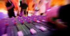 DJ Firmenfeier - DJ Weihnachtsfeier