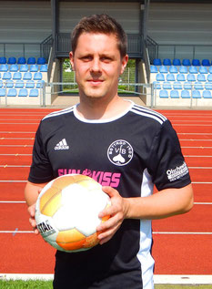 Spielte heute in der Innenverteidigung: Wesley Bakalorz.