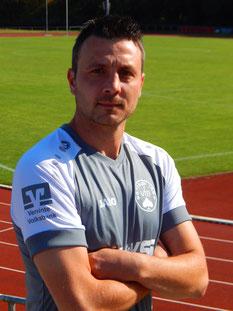 Sven Ingler traf doppelt für die VfB-Reserve.