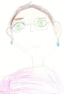 gezeichnet von Alicia