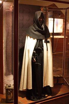 騎士の服装
