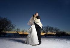 Heiraten im Winter Winterhochzeit, freie Trauung im Winter in Deutschland, Bayern, Tirol Winter Trauung