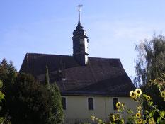 Dorfkirche Göllnitz