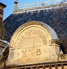Fignières- M-B (famille Mangot-Baticle)