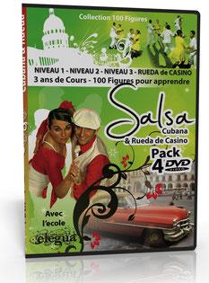 Salsa Cubana & Rueda par Elegua