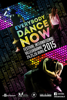 everybodydancenow 2015 villeurbanne