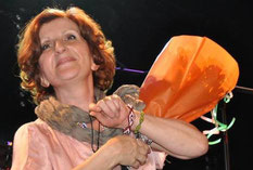 Nadine Barillet