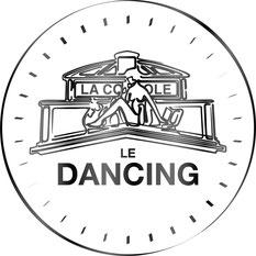 Le dancing de la coupole