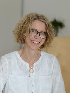 Andrea Keiser – Lichtbahnentherapie und Cosmogetic